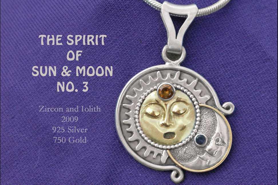 Mond und Sonne 3
