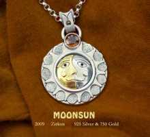 Mond und Sonne 1